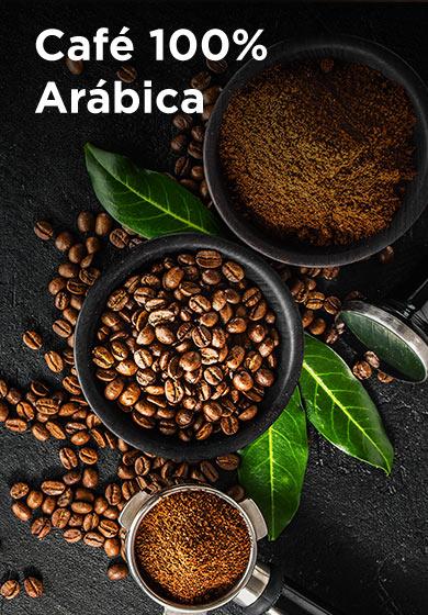 Ingrediente café arábica