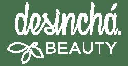 Logo da Desinchá Beauty